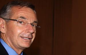 CDU-Fraktionschef Dr. Ulrich Dempfle.