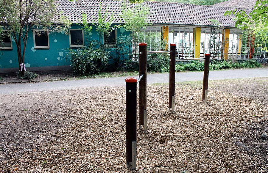 """Doe FDP fordert die Aufgabe des Schulstandortes """"Egbert"""" im Gartenfeld."""