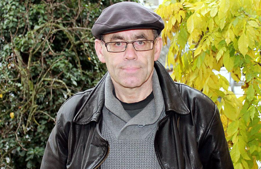 Rüdiger Rauls - Trierer Autor und Journalist.