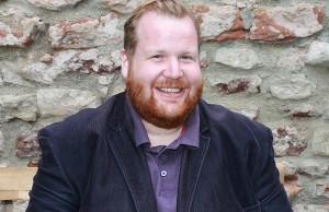 Markus Nöhl, Geschäftsführer der Trierer SPD-Fraktion und persönlicher Referent von Malu Dreyer.