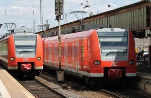 Am Trierer Haupbahnhof verkehren künftig nur noch Regionalzüge.