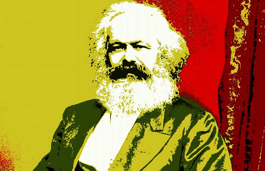 """""""Karl Marx 2018"""" - Land, Stadt, Stiftung und Bistum unterzeichneten am Montag im Geburtshaus des Philosophen die Kooperations-Vereinbarung für das Jubiläumsjahr."""