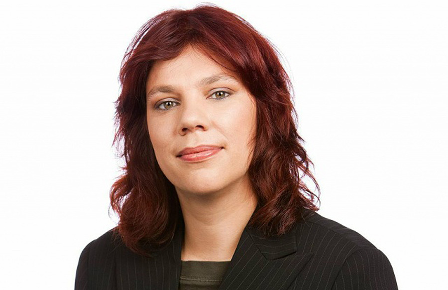 Die Landesregierung sei mit ihrer Flüchlings-Politik gescheitert, sagt Katrin Werner, Trierer Bundestagsabgeordnete der Linken.
