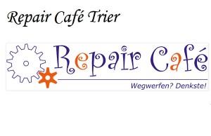 Repair Café im Mergener Hof.