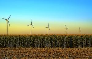 Windenergie ist ein Teil der Energiewende.