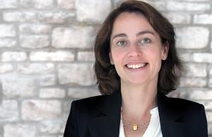 Dr. Katarina Barley, Trierer Bundestagsabgeordnete der SPD.