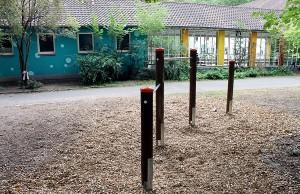 Die Grünen wollen die Egbert-Schule auf jeden Fall im Schulbezirk erhalten.