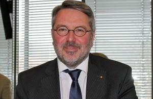 Udo Köhler ist und war Trierer.