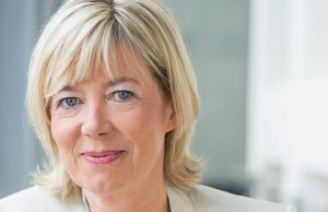 Finanzministerin Doris Ahnen (SPD).