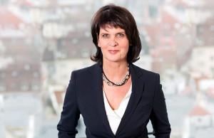 Bildungsministerin Vera Reiß. Foto: Doreen Tomkowitz