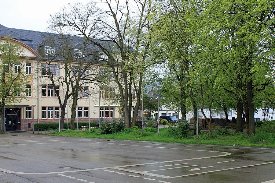 Das Areal um das Bürgerhaus in Trier-Nord ist nach wie vor Brachland.