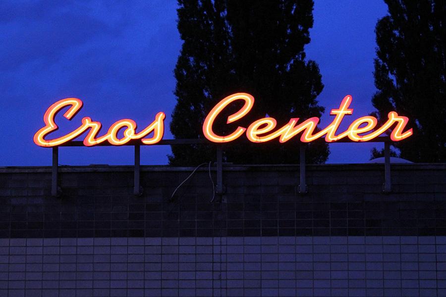 Eros Center Trier Trier