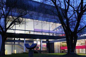 """Die FWG will aus dem Stadttheater ein """"Theater der Region Trier"""" machen."""