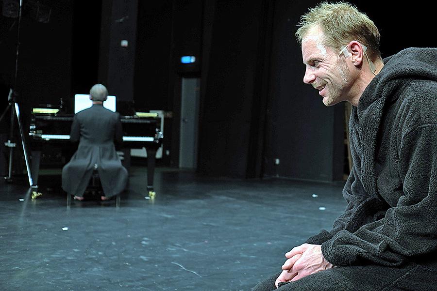 Die SPD begrüßt die Entscheidung Leibes, Sibelius zu entmachten. Die AfD fordert weiter den Rücktritt des Intendanten. Foto: Theater Trier