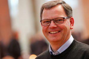 Dr. Ulrich Graf von Plettenberg ist neuer Generalvikar im Bistum Trier. Foto: Bistum Trier