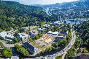 An der Hochschule sind Bewerbungen noch bis zum 30. September möglich.