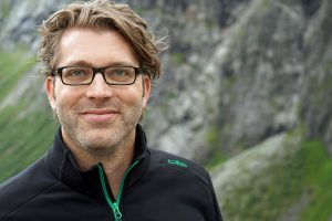 Hohe Ehre für Thomas Kiefer: Er wirkt jetzt in Wien.