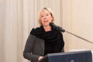 Finanzministerin Doris Ahnen (SPD). Foto: Rolf Lorig