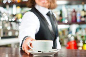 Laut IHK-Umfrage boomt das Gastgewerbe in der Region Trier. Symbolbild: fotolia