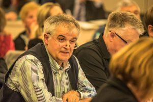 Auch Jürgen Backes (CDU) soll Interesse an einer Kandidatur signalisiert haben. Foto: Rolf Lorig