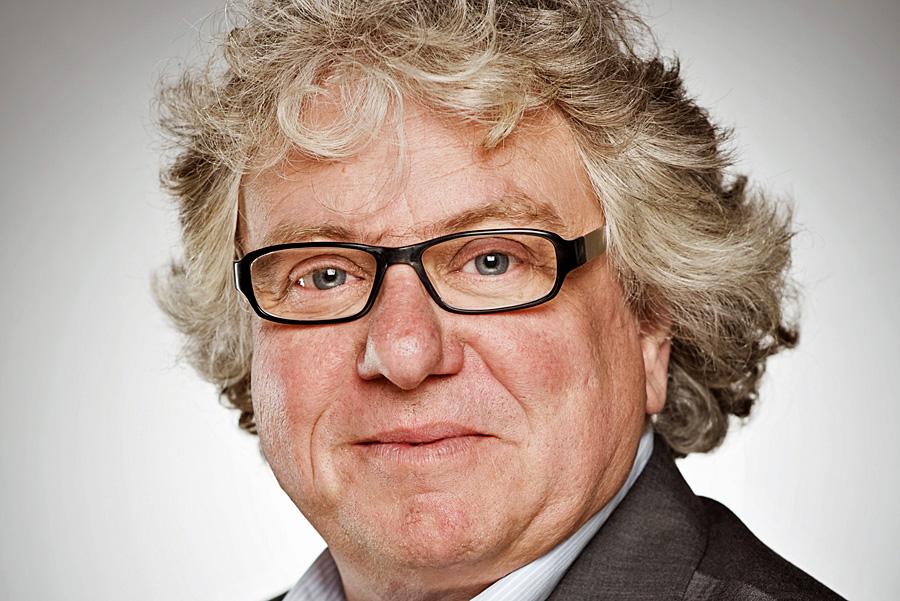 Er könnte auf Thomas Egger folgen: Rechtsanwalt, Professor, Intendant - Christoph Nix. Foto: Ilja Mess