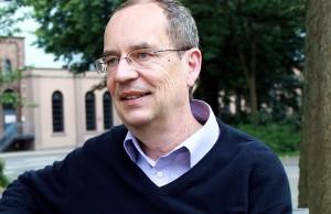Plädiert für mehr direkte Demokratie in Trier: CDU-Stadtrat und Oberstaatsanwalt Thomas Albrecht.