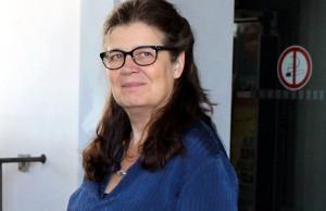 Das personifierte grüne Problem im Stadtvorstand – dennoch will die Partei an Angelika Birk festhalten.