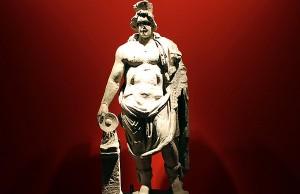 Roms Stärke, Roms Macht - auch in Trier.