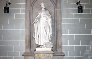 Kämpfer wider den Hexenwahn - der Jesuit Friedrich Spee.