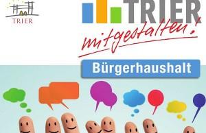 Der fünfte Trierer Bürgerhaushalt ist gestartet. Foto: Stadt Trier