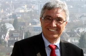 Der rheinland-pfälzische Innenminister Roger Lewentz (SPD).