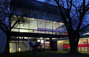 Das Theater Trier - der Neubau soll kommen.