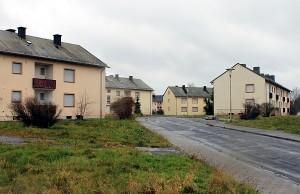 Noch ist das ehemalige französische Wohnviertel auf der Kürenzer Höhe eine Geisterstadt.