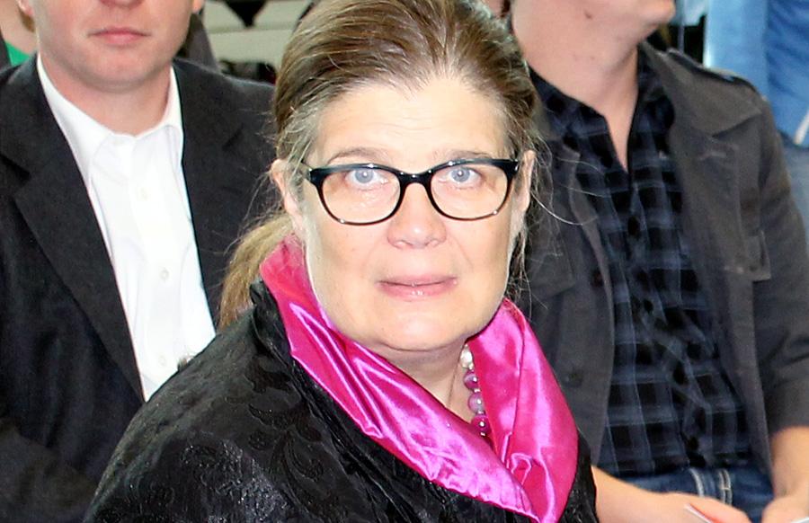 Niemand sonst in der Trierer Politik stand so im Kreufeuer der Kritik wie Angelika Birk.
