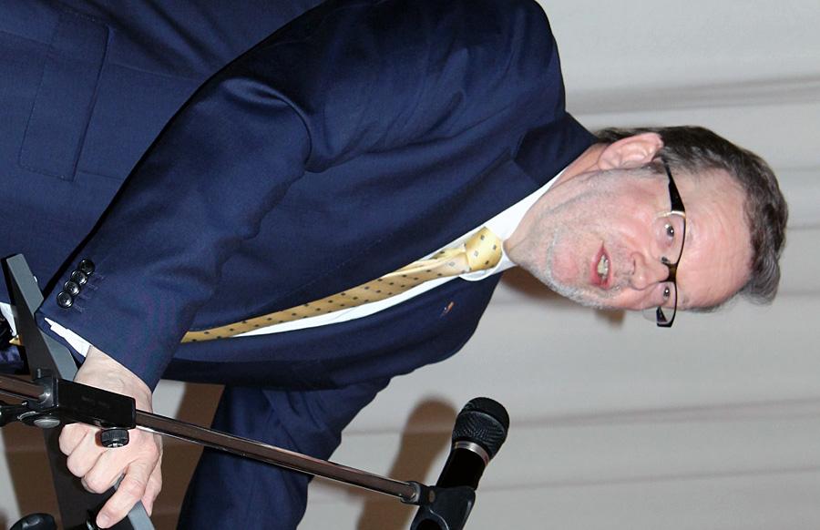 Umfaller Bernhard Kaster hinterlässt eine gespaltene Trierer CDU.