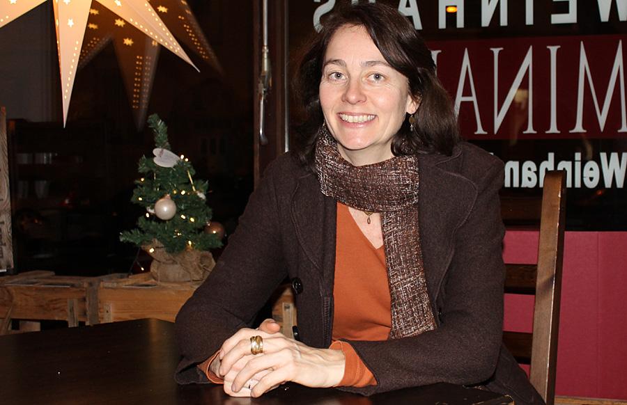 Die Politik habe eine Bringschuld, sagt die SPD-Bundestagsabgeordnete Katarina Barley.