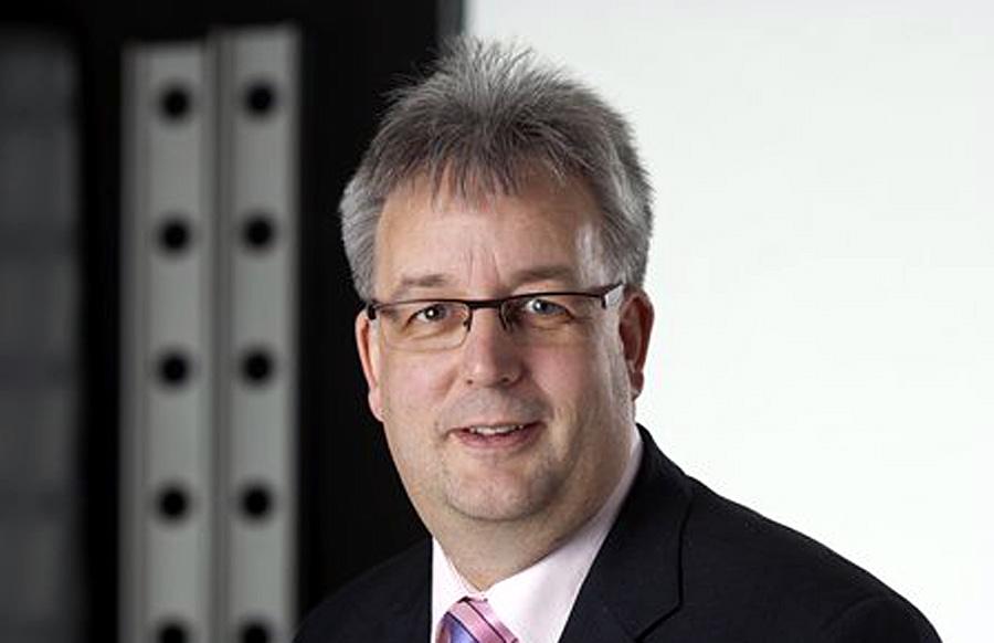Wurde am Montagabend einstimmig von der CDU-Fraktion nominiert: Andreas Ludwig. Foto: CDU Thüringen