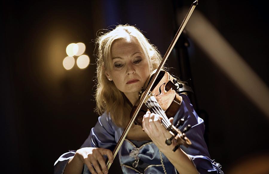 Die Frankfurter Sinfoniker spielen am 20. Juni vor der Porta bei Porta³.