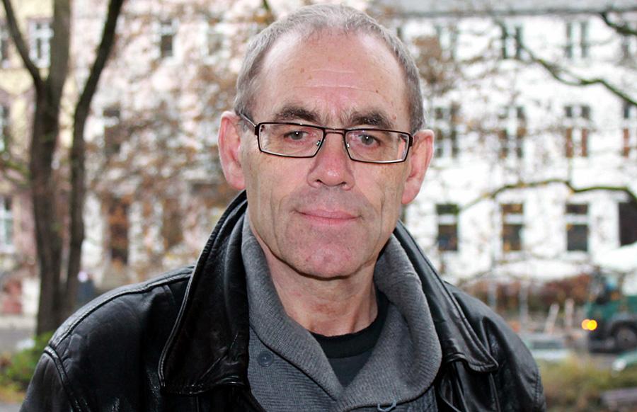 Rüdiger Rauls – Trierer Autor und Journalist.