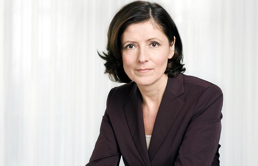 Die Landesregierung bringe Rheinland-Pfalz mit vielen Projekten gegen die Stimmen der CDU voran, sagt Dreyer im Interview mit dem reporter. Foto: Elisa Biscotti/Staatskanzlei