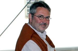 Udo Köhler tritt an.