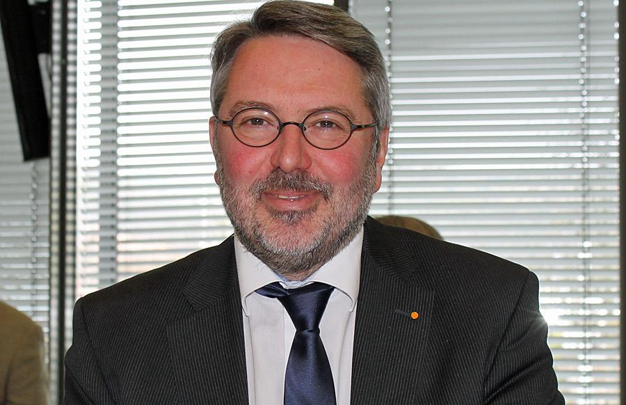 Der strahlende Sieger der CDU-Parteitages heißt Udo Köhler.