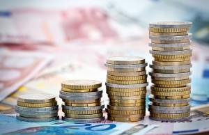 Die Einnahmen bei der Gewerbesteuer sprudeln laut IHK.