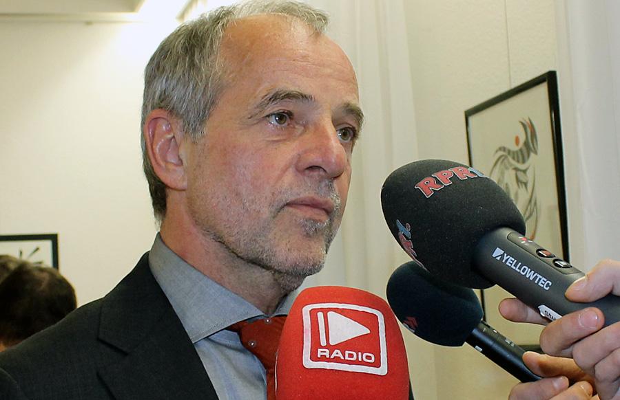 In seiner letzten Ratssitzung erwartet Oberbürgermeister Klaus Jensen (SPD) ein heißer Tanz.