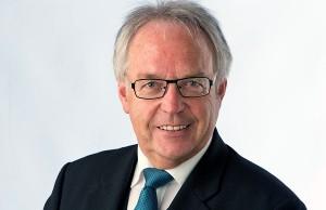 Der Macher: Intendant Hermann Lewen. Foto: MM