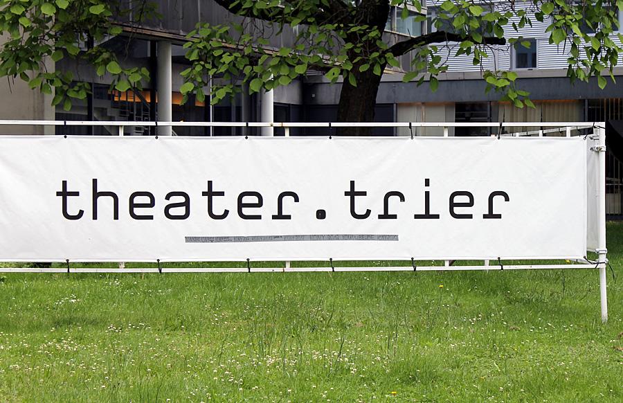 Die Debatte um den Neubau des Trierer Theaters ist offenbar neu entfacht.