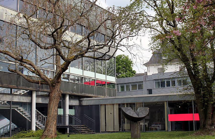 Dass die Stadt ihre Pläne zum Theater-Neubau nun modifiziert, ist die absolut richtige Entscheidung des neuen Stadtchefs Wolfram Leibe.