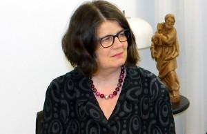 """Bürgermeisterin Angelika Birk (Grüne) wünschte den Akteuren """"einen langen Atem""""."""