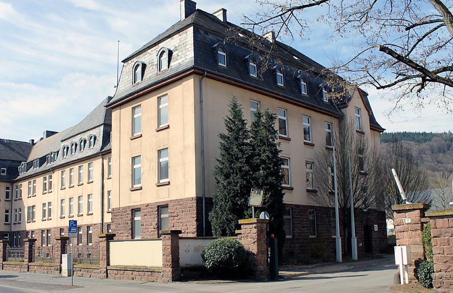 Der große Planungsworkshop für Trier-West findet in der Jägerkaserne statt.