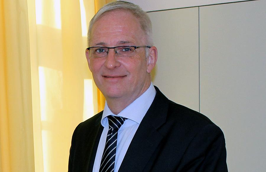 Triers Oberbürgermeister Wolfram Leibe hat seinem Kollegen Dominique Gros die Anteilnahme der Triererinnen und Trier ausgedrückt.